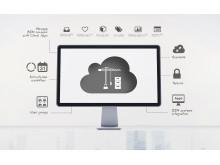 Lansering idag av BIMobject® Hercules – världens första helt molnbaserade content management plattform för BIM