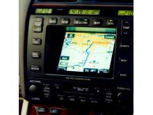 Navigator som standard