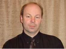Magnus Robbestad