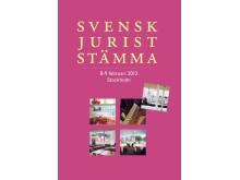 Svensk Juriststämma 2012