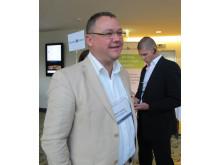 Hans Fornstedt, StroedeRalton medverkar på konferensen Strategic Customer Relations