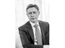 Olle Ullerup, dansk ambassadör