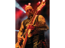 Slayer, Kerry King