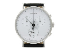 Klockor 7/2, Nr: 27, GEORG JENSEN, designad av Henning Koppel