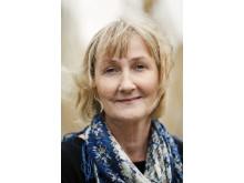 Carina Hååg, informationsansvarig