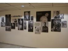 Invigning av Wall of Fame