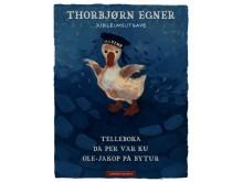 Omslag Thorbjørn Egner Jubileumsutgave