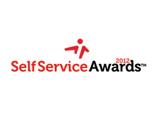 Self Service Awards 2012