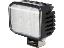 Swecon LED-arbetsbelysning 1 500 lumen