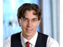 Karl Wennberg, docent i företagsekonomi
