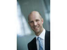Olof Ottoson, direktör Professional Services