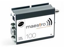 Maestro 100 GPRS modem