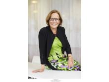 Ann-Katrin Persson, förbundsrektor i Sensus