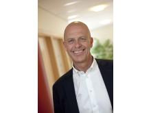 Bengt Gustafsson, VD Falu Energi & Vatten