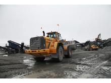 Bottnia Kross - arbetsplatsoptimering och Eco Operator-utbildning gav resultat