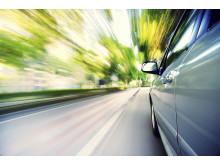 Grönare biltrafik
