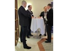 StroedeRalton på Wednesday Relations 8 april 2011