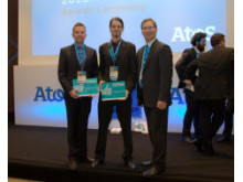 Atos announces winner for the 2013 Global IT Challenge for Connected Cars applications