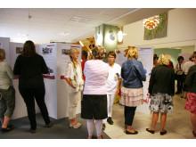 Centralsjukhuset Kristianstad 40 år - utställnining