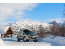 Stor efterfrågan på nya Ford Kuga - Ford Europa skruvar upp produktionen till mer än 100 000 fordon per år - bild 2