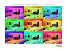 The Color Collection by Skånska Byggvaror