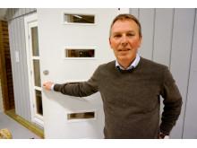 Paul Ljungberg - personalchef Skånska Byggvaror