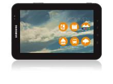 Boendeportal Android surfplatta