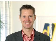 Christian Sandström föreläser i Nya Zealand
