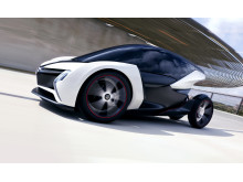 Opel Show Car 2011