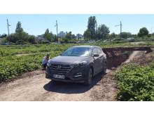 Nye Hyundai Tucson
