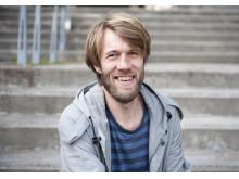 Rickard Jonsson. Foto: Eva Dalin/Stockholms universitet