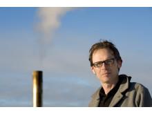 Filip Johnsson, professor i energiteknik