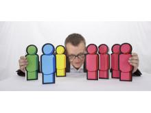 Hans Rosling, professor i internationell hälsa