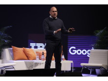 Sime Stockholm 2015 - Salim Ismail, Singularity University
