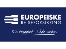Europeiske Reiseforsikring logo