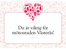 Mötesstaden Västerås