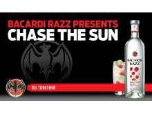 Bacardi Razz presents CHASE THE SUN