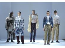 Erik Josefsson, modedesign