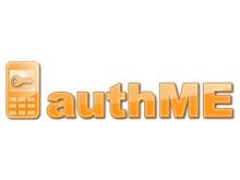 Logo authME