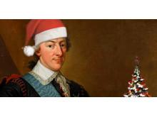 Jul med Gustav III