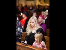 Kauneimmat joululaulut vankka ruotsinsuomalainen perinne