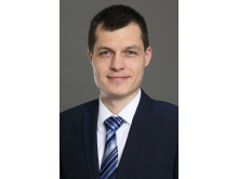 Petr Svoboda, CBRE's Head of Debt & Structured Finance, CEE