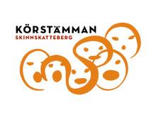 Logga Körstämman i Skinnskatteberg