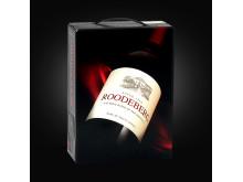 Roodeberg Box får nytt lägre pris
