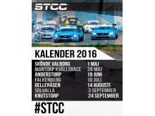 STCC 2016
