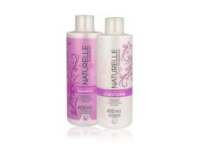 Naturelle Intense Moisture shampoo/conditioner för normalt och torrt hår