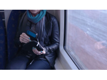 Moggles VR-headset - portabelt och användarvänligt