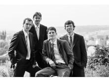 Bennewitzkvartetten