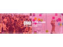 Webbdagarna CMO Summit 2014