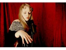 Jenny Gabrielsson Mare uppträder 21.00 i Bryggarsalen under Jazzfestivalen den 19/10